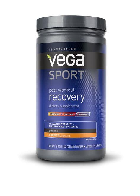 Amazon.com: Vega Sport Performance Protein, Vanilla, Tub