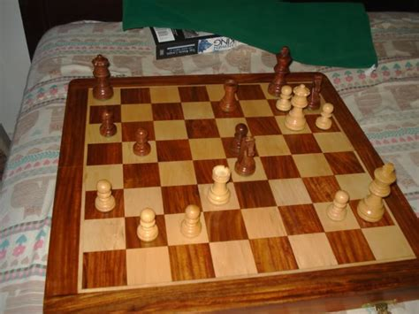 post your chess sets chess