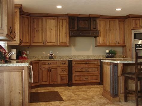 Best  20 Cherry Kitchen Cabinets Designs Ideas With Photo