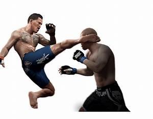 EA SPORTS UFC EA SPORTS Official Site