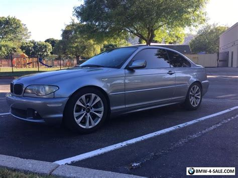 2004 Bmw 330ci For Sale by 2004 Bmw 3 Series 330ci For Sale In United States