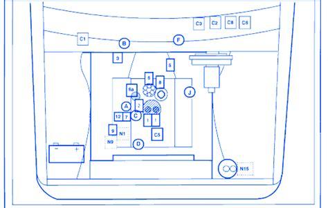 Chevrolet Truck Componenet Location