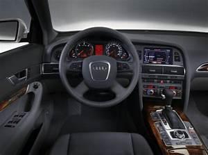 Audi A6 Break 2006 : audi a6 2 4 v6 multitronic c6 4f pruebas de javier costas ~ Gottalentnigeria.com Avis de Voitures