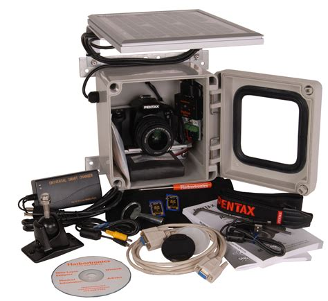time lapse camera package products harbortronics