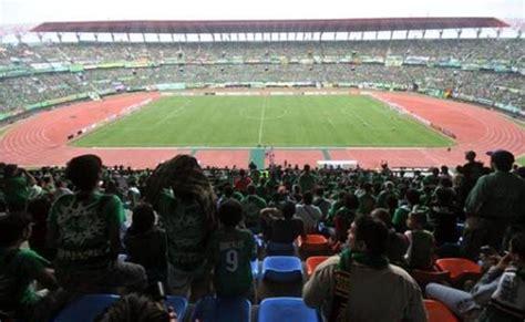 analisis finansial stadion gbt sebagai pendapatan
