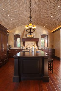 outdoor kitchens cabinets barrel vault ceiling 1310