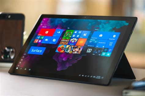 microsoft surface pro 6 review app co