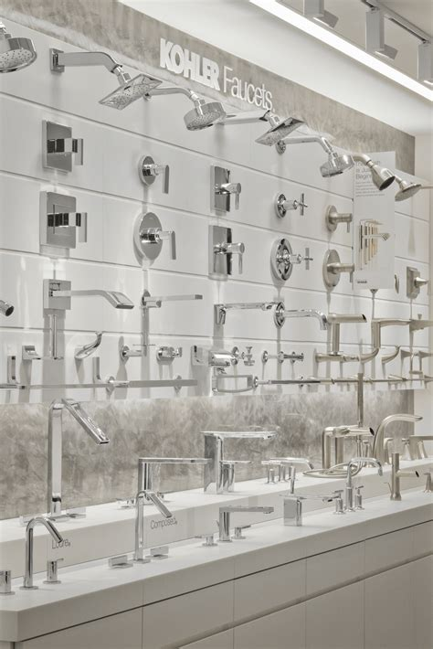 kohler showers kohler signature store in canada to open in vancouver