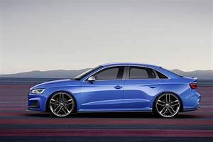 Audi A 3 Sport : audi a3 clubsport quattro concept is hardcore makes 518 hp autotribute ~ Gottalentnigeria.com Avis de Voitures