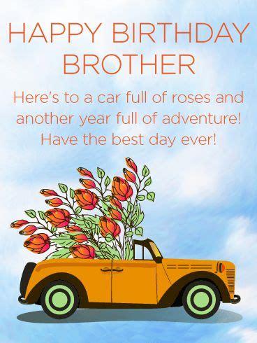 brotherson birthday images  pinterest