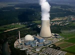 Gosgen Nuclear Power Plant