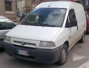 Camionnette Fiat : citro n jumpy ~ Gottalentnigeria.com Avis de Voitures