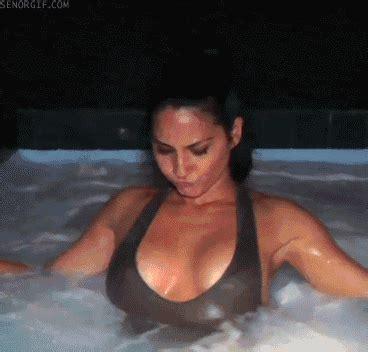 hot tub gifs | WiffleGif