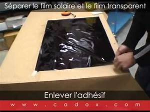 Comment Insonoriser Une Voiture : comment poser un film solaire sur les vitres d 39 une voiture youtube ~ Medecine-chirurgie-esthetiques.com Avis de Voitures