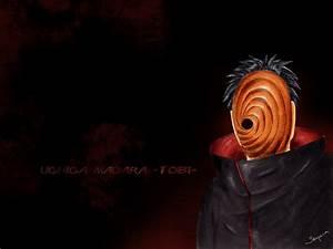 pic new posts: Wallpaper Tobi Naruto