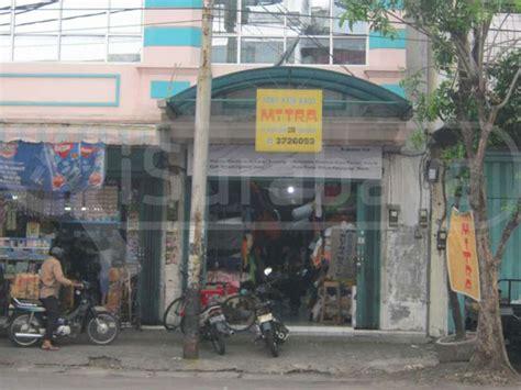 daftar toko bahan kaos  surabaya lengkap