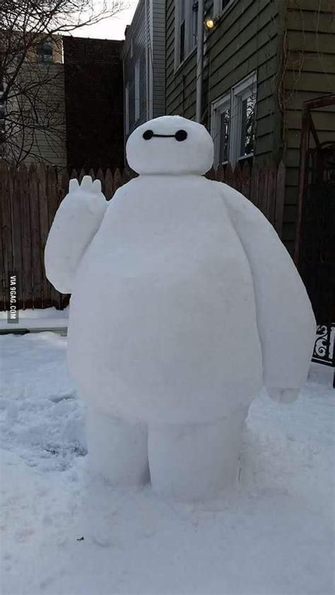 funniest snow sculptures   time