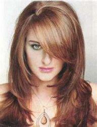 feather hair cuts for thick hair google search hair