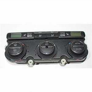 Panel Klimatyzacji Vw Caddy 2k    Touran Ref 100907044g