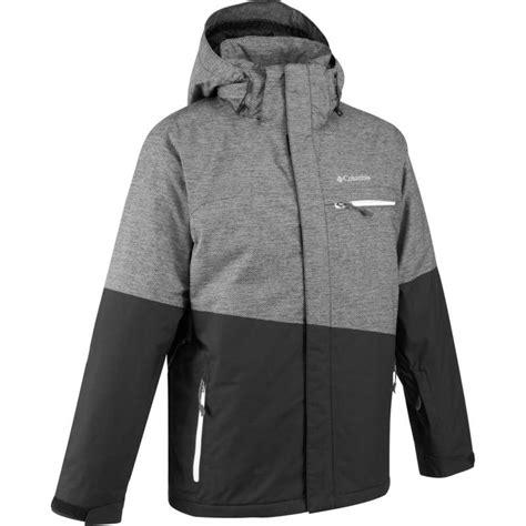 wolfjaw mens ski jacket decathlon