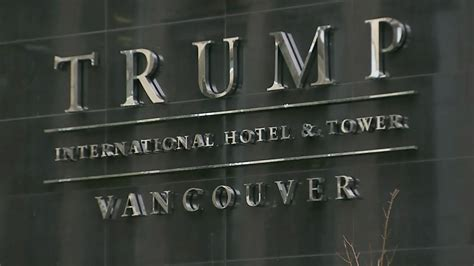 vancouver hotel permanently trump international closes tower shut pandemic due covid closed doors march down its which