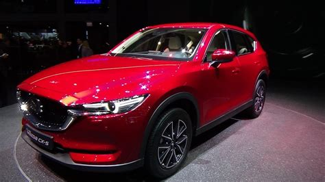 Grand Touring Autos by 2019 Mazda Cx 5 Awd Compact Suv