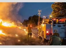 Calendar Burbank Paradise Fire District