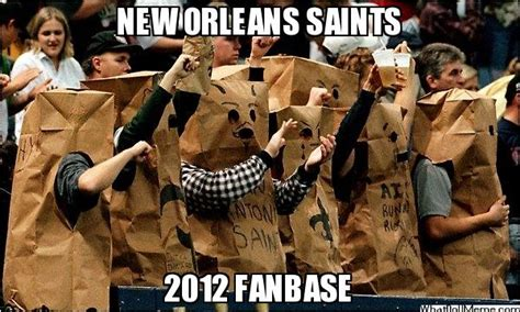 New Orleans Saints Memes - saints memes memes