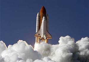 Space shuttle Discovery lifts off, bringing 'hope' to ISS