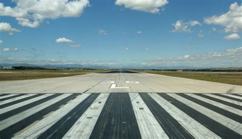 How Do the Maintenance Costs of Gravel Runways Compare to ...