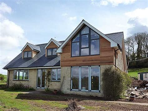 Dormer Bungalow by 18 Best Self Build Dormer Bungalow Images On