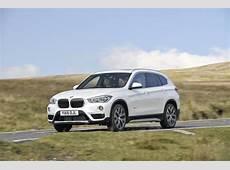 BMW X1 xDrive 25d review Car review RAC Drive