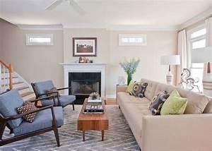 24, Vintage, Living, Room, Designs, Decorating, Ideas