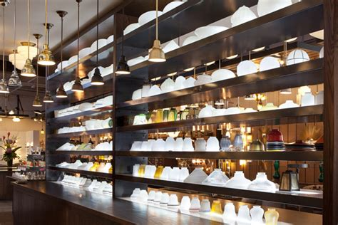 Lighting Store by Berkeley Bay Area Lighting Store Rejuvenation