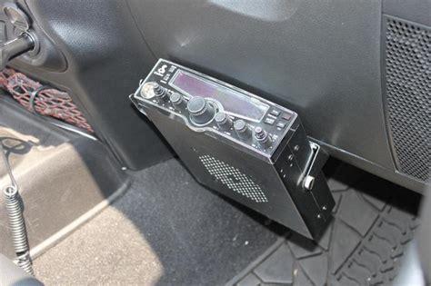 cb radio jeeps canada jeep forums