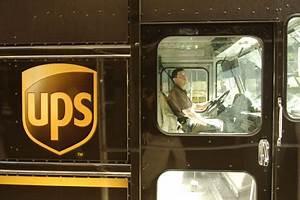 UPS eyes China parcel biz
