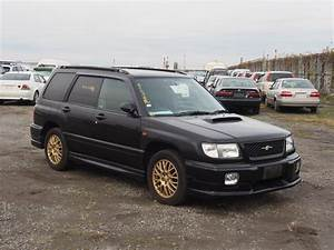 1999 Subaru Forester Photos  Informations  Articles