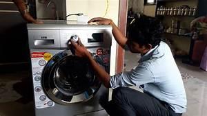 Ifb Washing Machine Information