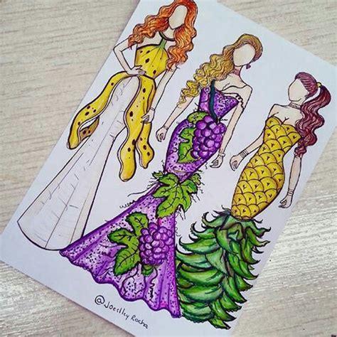 repinning   pineapple dress  sara