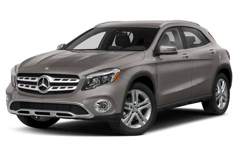 2018 mercedes gla 250 4matic review on the straight pipes. New 2018 Mercedes-Benz GLA 250 - Price, Photos, Reviews ...