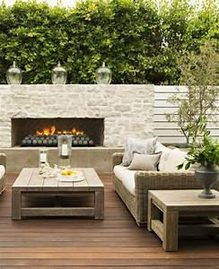 Gartengestaltung Mit Holz : moderne gartengestaltung 110 inspirierende ideen in bildern ~ Watch28wear.com Haus und Dekorationen