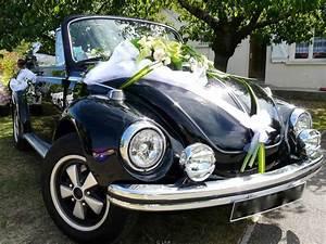 Deco Voiture Mariage Pas Cher : decoration de voiture mariage pas cher ~ Teatrodelosmanantiales.com Idées de Décoration
