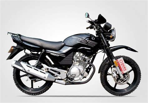 Ybr125g (off Road)(id6403418) Product Details View