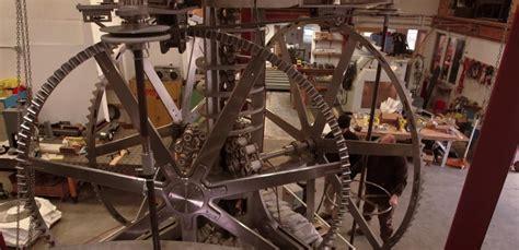 Jeff Bezos Begins Construction of $42 Million 10,000 Year ...