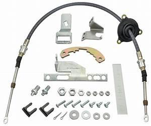Conversion Kit  Shifter  1966 El Camino  200