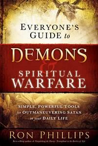Word Up   Everyone U0026 39 S Guide To Demons And Spiritual Warfare