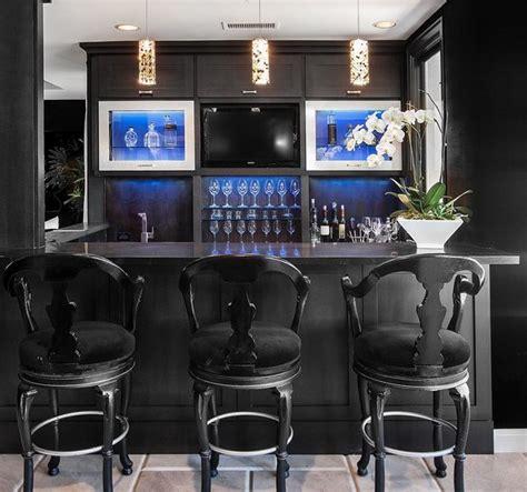 black  white bar stools   choose