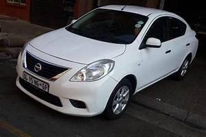 Activ Automobiles : 2015 nissan almera 1 5 activ sedan petrol fwd manual cars for sale in gauteng r 130 ~ Gottalentnigeria.com Avis de Voitures