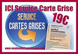 Carte Grise 10 Ans : service immatriculation et formalit s carte grise royal enfield pays basque ~ Gottalentnigeria.com Avis de Voitures