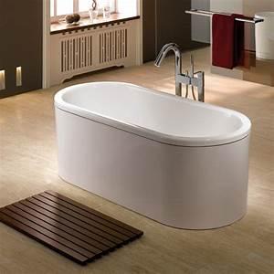Kaldewei Freistehende Badewanne : kaldewei centro duo ovale badewanne mit verkleidung wei ~ Lizthompson.info Haus und Dekorationen